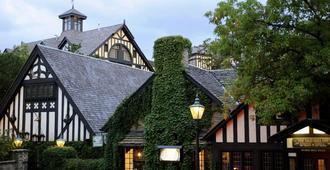 多伦多老磨坊酒店 - 多伦多 - 建筑