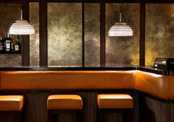 圣安东尼酒店 - 阿尔比 - 酒吧