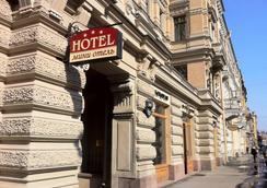 索纳塔娜方坦奇酒店 - 圣彼德堡 - 户外景观