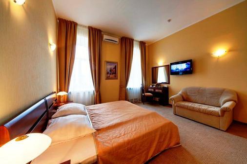 索纳塔娜方坦奇酒店 - 圣彼德堡 - 睡房