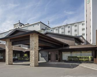 知床格兰酒店北辛夷 - 斜里町 - 建筑