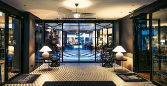 F6酒店 - 赫尔辛基 - 大厅