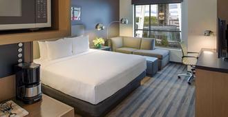 西雅图市中心凯悦嘉寓酒店 - 西雅图