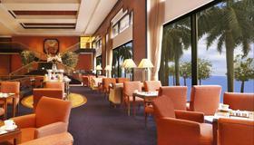 纳瑞曼区三叉酒店 - 孟买 - 餐馆