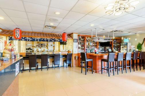 西斯普林菲尔德品质酒店 - 西斯普林菲尔德 - 酒吧