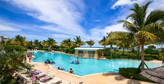 水手俱乐部拉戈岛加勒比亚岛酒店 - 基拉戈 - 游泳池