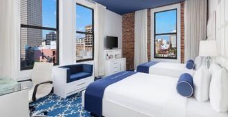签名收藏系列圣特酒店 - 新奥尔良 - 睡房