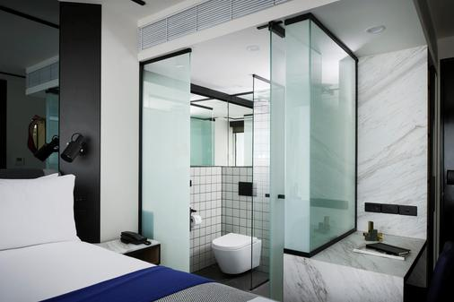 珀斯部落酒店 - 珀斯 - 浴室