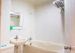瑞谷大饭店 - 高雄市 - 浴室