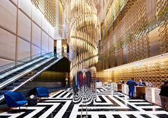 星空精灵旅馆 - 悉尼 - 大厅