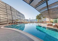 星空精灵旅馆 - 悉尼 - 游泳池