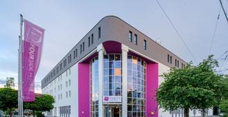 萨尔斯堡四边酒店 - 萨尔茨堡 - 建筑
