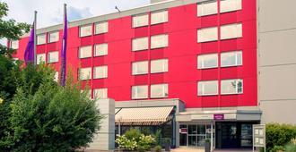 科隆西部美居酒店 - 科隆 - 建筑