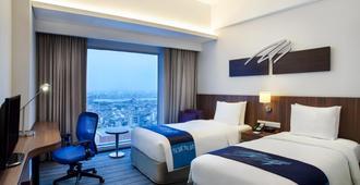雅加达东荟城智选假日酒店 - 雅加达 - 睡房