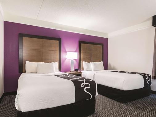 亚历山大机场拉金塔旅馆及套房 - 亚历山德里亚 - 睡房