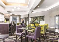亚历山大机场拉金塔旅馆及套房 - 亚历山德里亚 - 餐馆