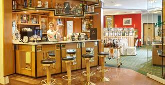莱比锡阿尔特麦斯佰伦斯酒店 - 莱比锡 - 酒吧