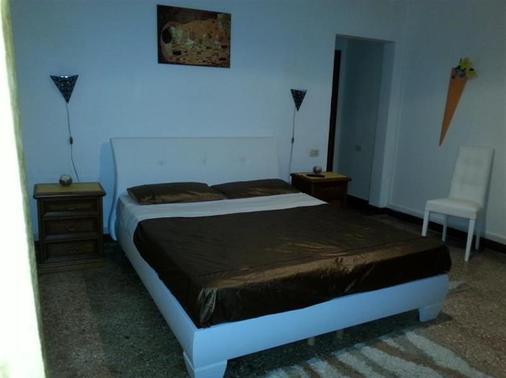 卡克昂塔日尼住宿加早餐酒店 - 威尼斯 - 睡房