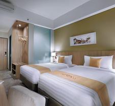 马塔兰阿斯顿酒店