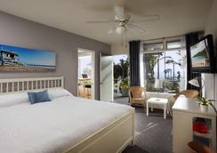 贝赛酒店 - 圣莫尼卡 - 睡房