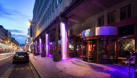 布鲁塞尔市中心贝尔特酒店 - 布鲁塞尔 - 建筑