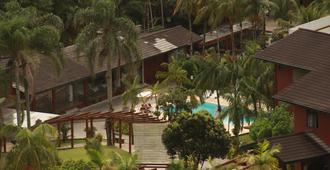 金塔比卡阿瓜酒店 - 弗洛里亚诺波利斯