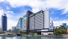 福冈西铁酒店 - 福冈 - 建筑