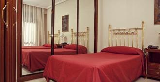 奥拉诺C.B.公寓 - 马德里 - 睡房