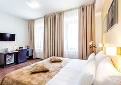 塔林库特兹瓦尔德酒店 - 塔林 - 睡房