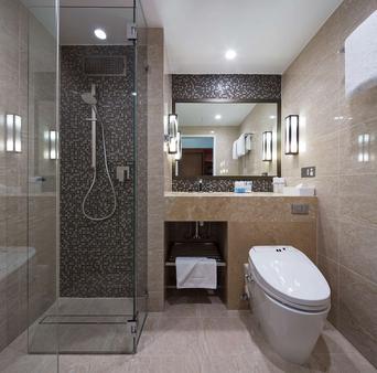 皇家公园饭店 - 布里斯班 - 浴室