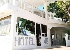 Hotel 49 - Tizimín - 建筑