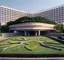 新德里泰姬陵宫酒店