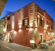 威尼托精品酒店