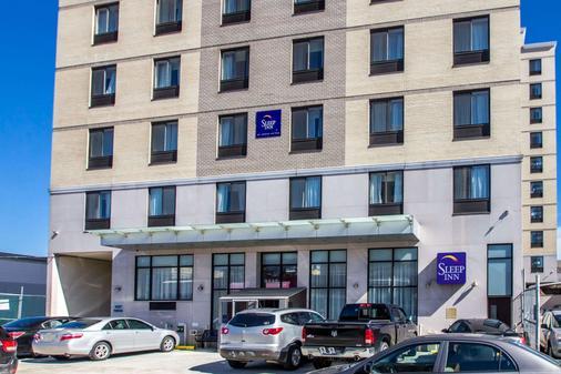 长岛市司丽普酒店 - 皇后区 - 建筑