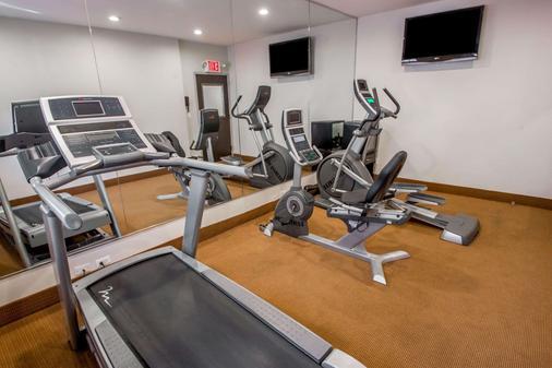 长岛市司丽普酒店 - 皇后区 - 健身房