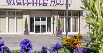美居格拉茨市酒店 - 格拉茨 - 建筑