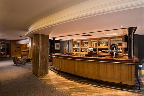 去格拉斯哥城市酒店 - 格拉斯哥 - 酒吧
