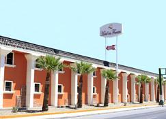 拉斯富恩特汽车旅馆酒店 - 墨西卡利 - 建筑