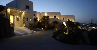 萨罗米科诺斯精品酒店 - 米科諾斯岛