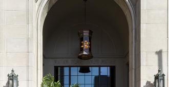新奥尔良王牌酒店 - 新奥尔良 - 户外景观