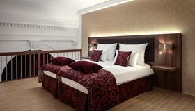 米开朗基罗大酒店 - 布拉格 - 睡房