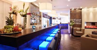 多米希尔北欧酒店 - 汉堡 - 酒吧