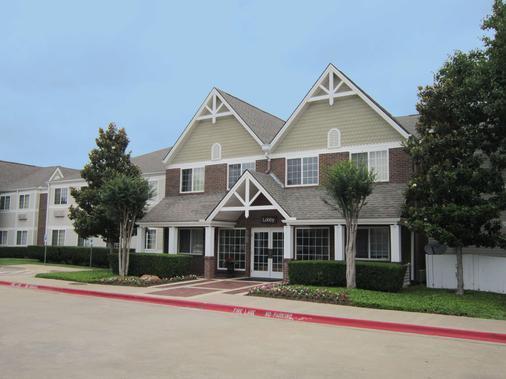 酒店Extended Stay America - 达拉斯 - 普莱诺景观道路 - 普莱诺 - 建筑