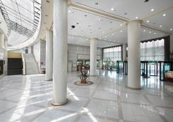 庆州K酒店 - 庆州 - 大厅