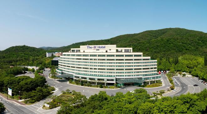 庆州K酒店 - 庆州 - 建筑