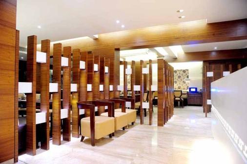 孟买皇家公园酒店 - 孟买 - 大厅