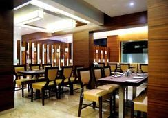 孟买皇家公园酒店 - 孟买 - 餐馆