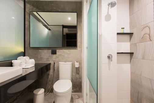 普吉岛玛雅酒店 - 奈通海滩 - 浴室