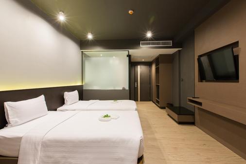 普吉岛玛雅酒店 - 奈通海滩 - 睡房