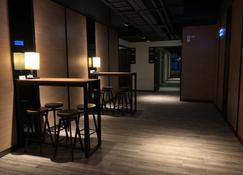 君悦长虹商旅 - 桃园 - 建筑